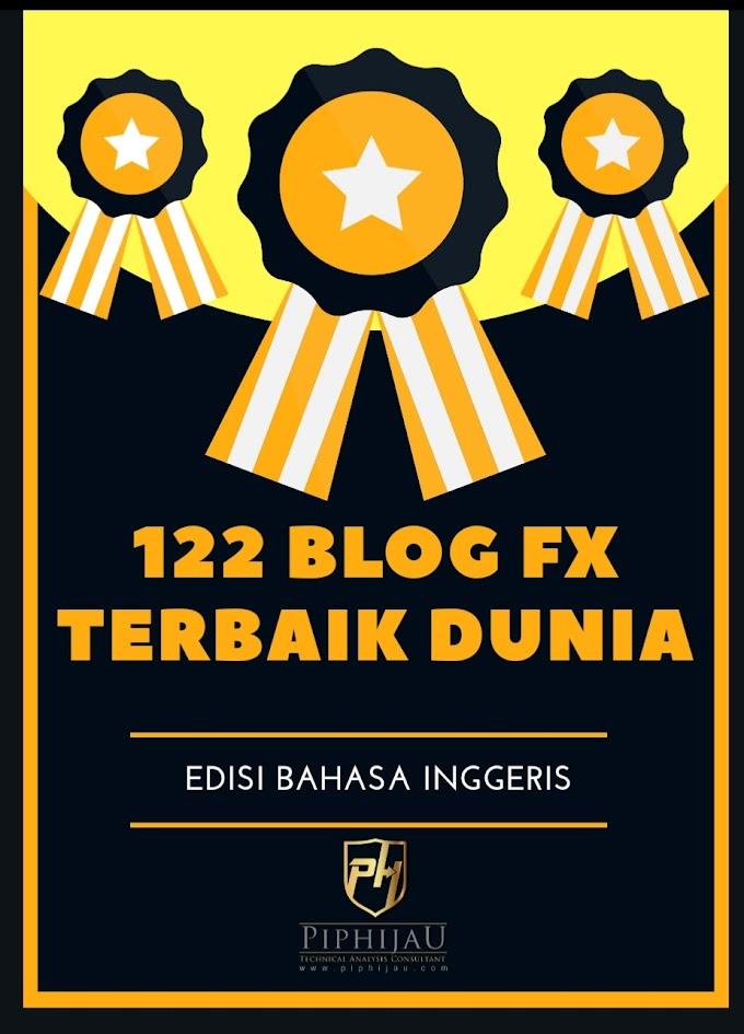 122 Blog FX Edisi English Terbaik Dunia
