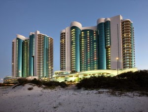 Orange Beach Condos For Sale at Turquoise Place Resort
