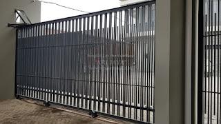 jasa pagar rumah surabaya