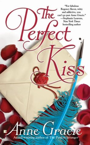 The Perfect Kiss book cover