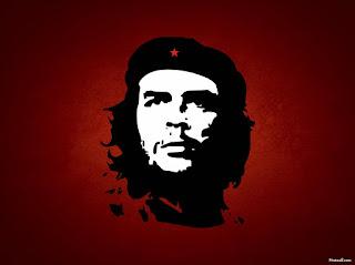 Sejarah Singkat Che Guevara