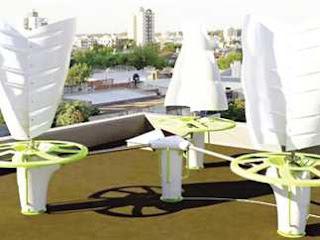 طريقة جديده لتحسين كفاءة توربينات الرياح يبتكرها عالم مصرى