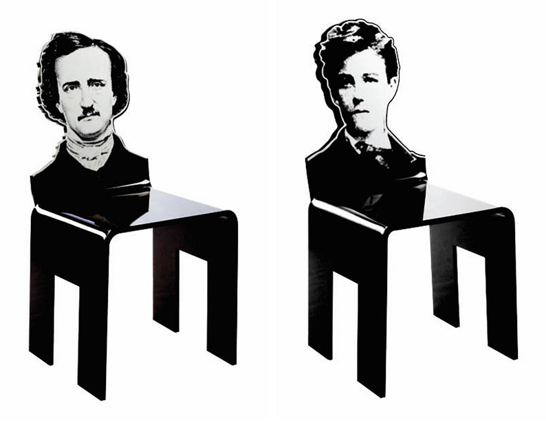 Acrila Modern Acrylic Furniture