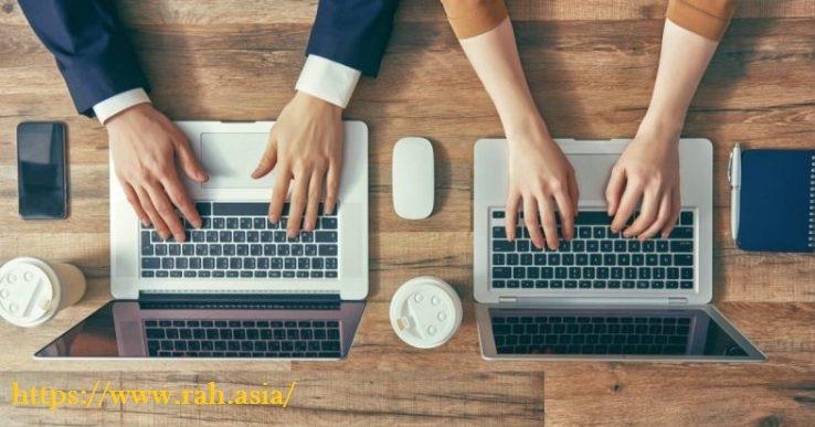 Rahasia Sukses Bisnis Online untuk Ibu Rumah Tangga