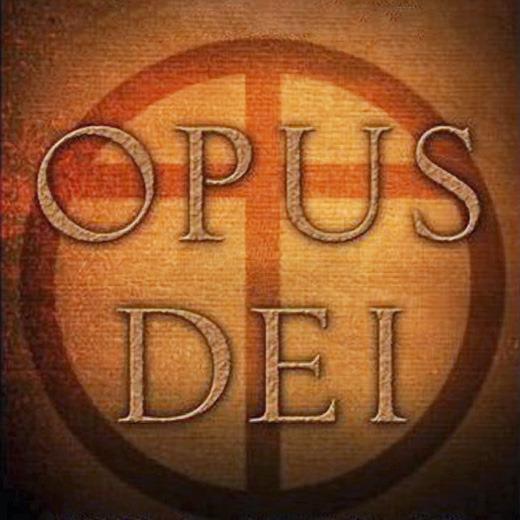 Resultado de imagen de Opus Dei en España