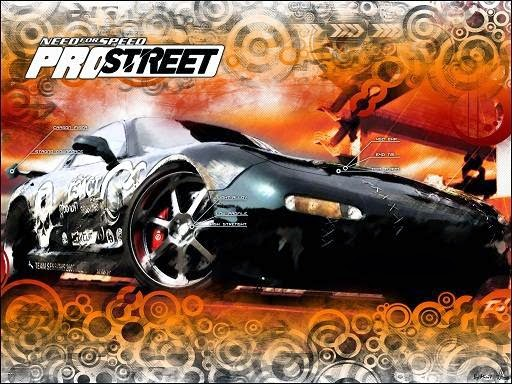 Need For Speed Pro Street Free Download PC Game