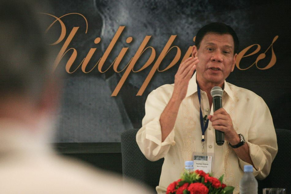 Pulse Asia Survey Reveals 91% of Pinoys Trust Duterte