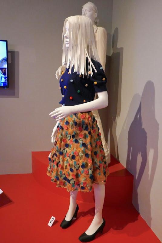 Anna Kendrick A Simple Favor costume