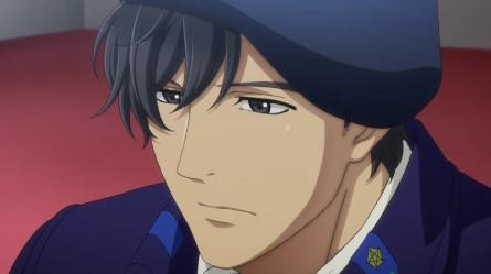 Ginga Eiyuu Densetsu: Die Neue These – Kaikou – Episódio 05