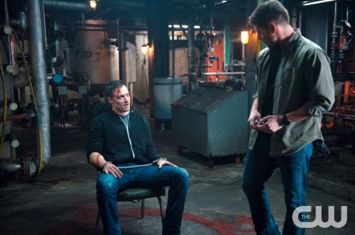 Supernatural-S09E18-Meta-Fiction-Review-Crítica