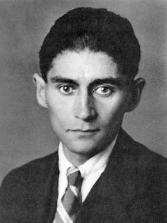 Knjizevna kritika - Page 2 Kafka
