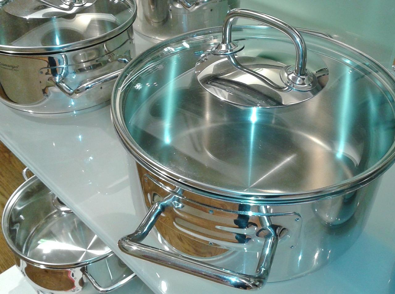 Hogar diez: 5 trucos para limpiar tus utensilios de cocina