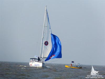 West Coast Marine Yacht Services - Yacht Charter India