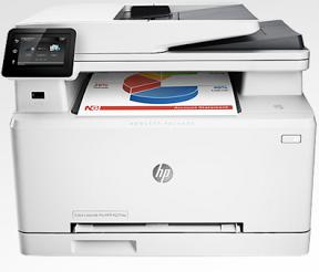 driver imprimante hp laserjet pro mfp m125a