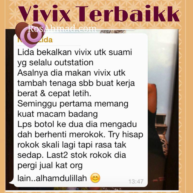 Image result for berhenti merokok dengan vivix