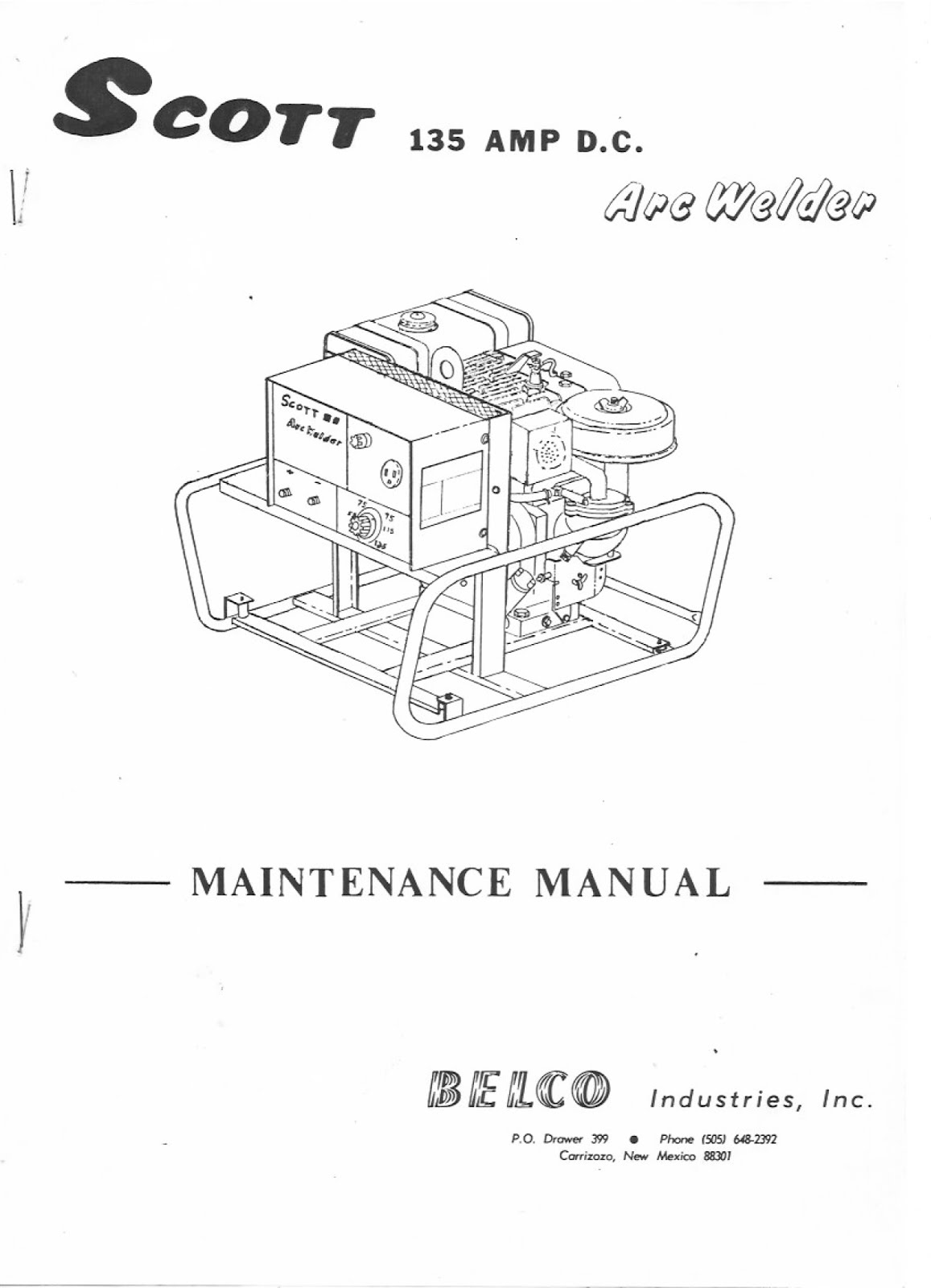 Lincoln Stick Welder 225 Parts Diagram. Lincoln. Auto