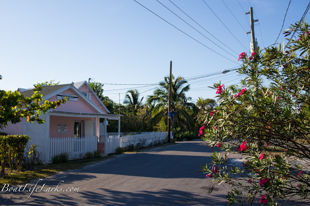 South Palmetto Point Settlement, Eleuthera