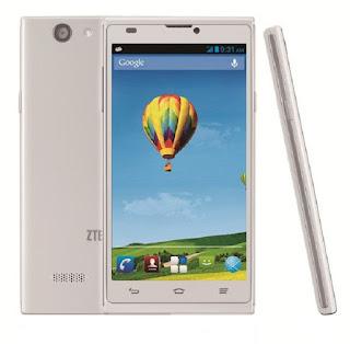 Harga ZTE Blade L2 Terbaru, Dilengkapi Prosesor Quad-core Jaringan 3G