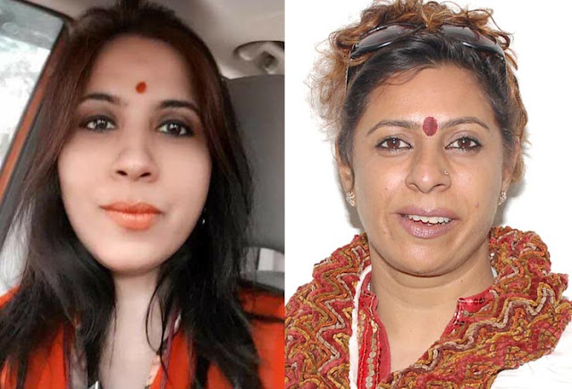 Priti Bhardwaj of Gurujram appointed Vice President of State Women Commission and Renu Bhatia member.