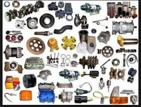 Daftar Harga Sparepart Motor Suzuki