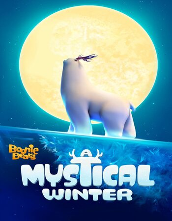 Boonie Bears a Mystical Winter (2015) Dual Audio Hindi 720p WEB-DL Movie Download