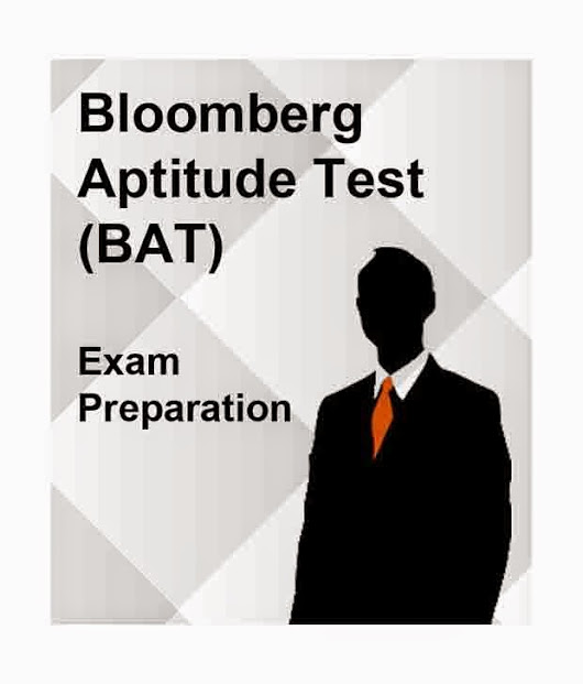 bloomberg assessment bat How are percentiles for bloomberg aptitude test determined subscribe dyx o rank: chimp | 11  no one really cares about the bat (so i've heard) at best it literally shows you know how to use a bloomberg terminal - i had no real idea how to navigate one and still got a sa and ft offer in ib  bloomberg aptitude test scores on resume.
