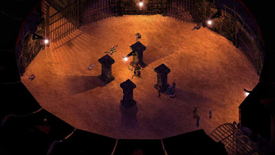 Baldurs Gate Enhanced Edition Game Screenshot 3
