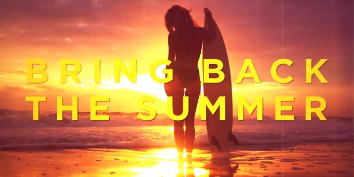 夏の終わりに聴くセンチメンタルなEDM曲のおすすめを紹介