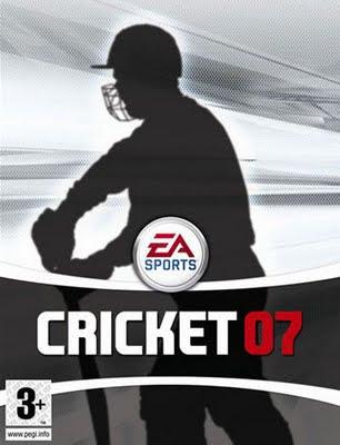 ea sports cricket 07