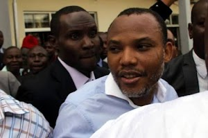 Biafra Leader, Nnamdi Kanu Has Finally Been Released From Jail