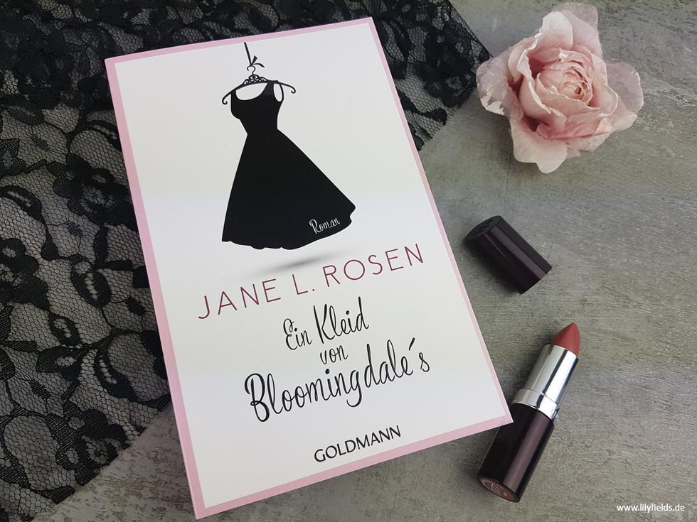 Ein Kleid von Bloomingdales von Jane L. Rosen
