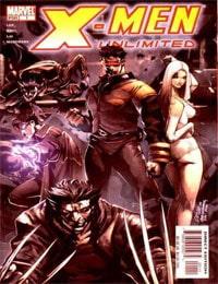 X-Men Unlimited (2004)