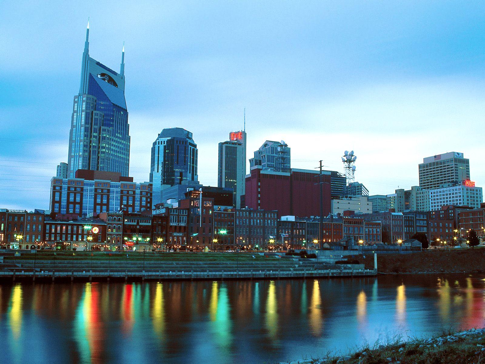 Nashville | Tennessee | Estados Unidos da América