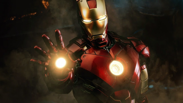 Watch Online All Marvel Movies HD on Google Xtream Iron Man 2 [2010]