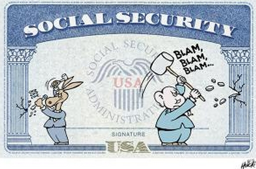 Image result for social security card paper