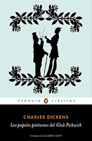 Charles Dickens Los Papeles Postumos Del Club Pickwick PENGUIN CLaSICOS