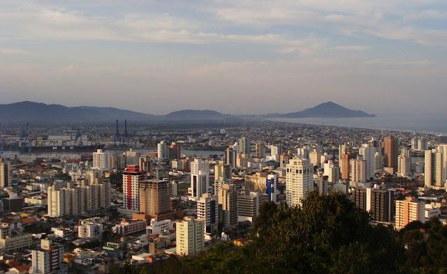 Centro de Itajaí