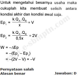 soal sbmptn fisika 4