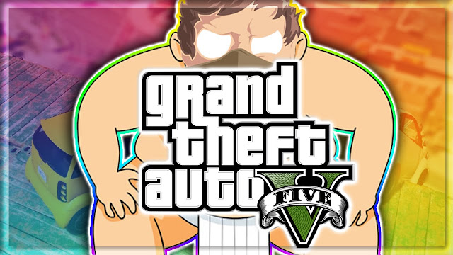 GTA 5 SUMO - DON'T MESS WITH DELUXE