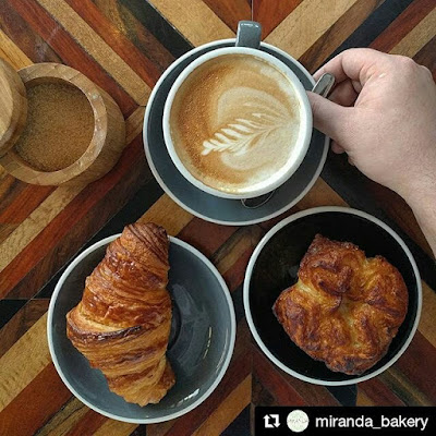 Instragram @miranda_bakery