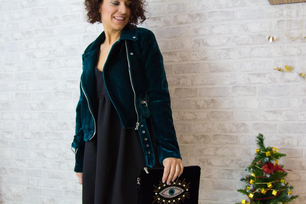 look - fetes - perfecto - robe - mode