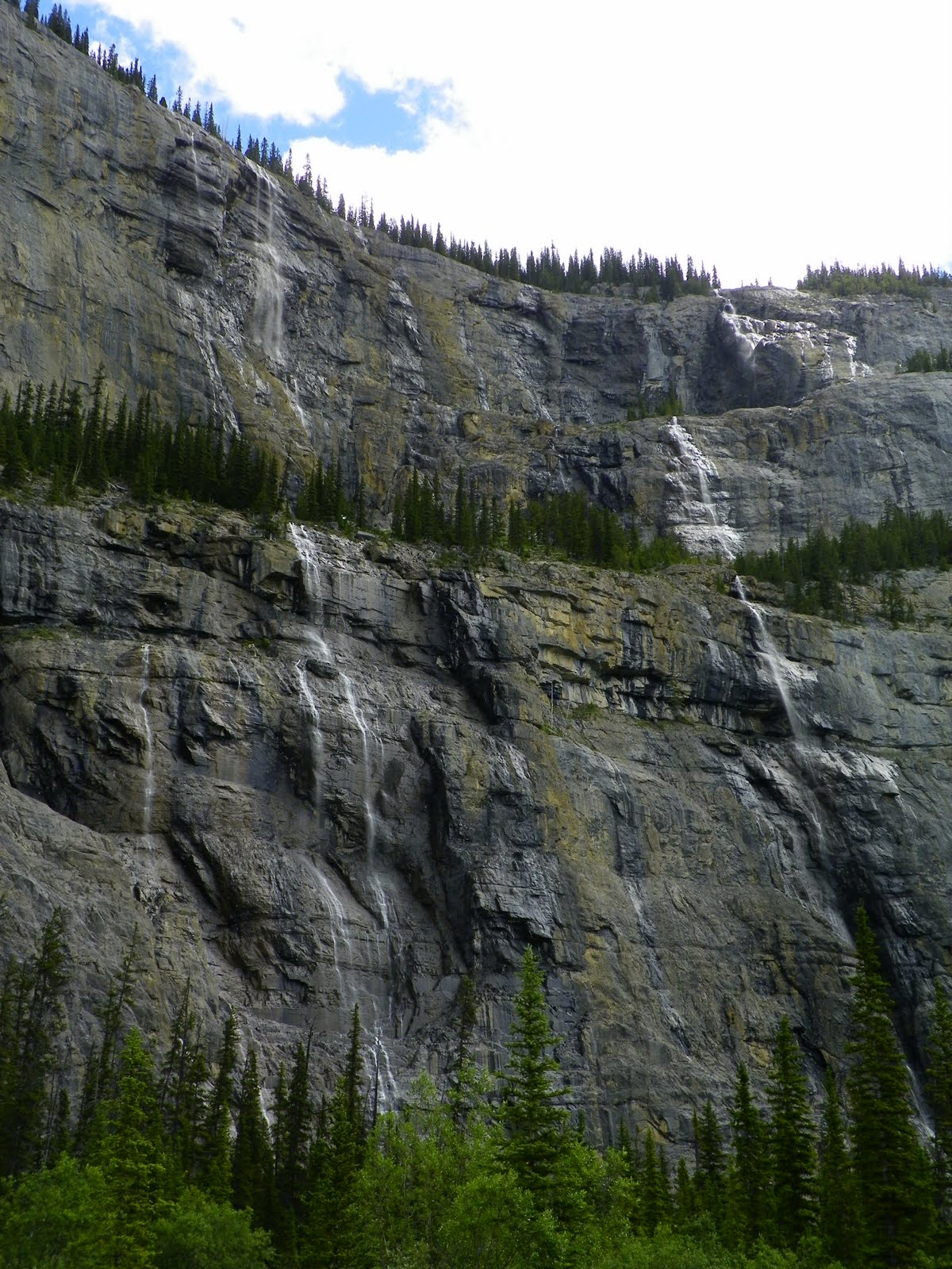 Our 2011 Alaskan Adventure Day 18 Lakelouise To Hinton Ab