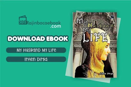 Download Novel My Husband My Life by Irhen Dirga Pdf