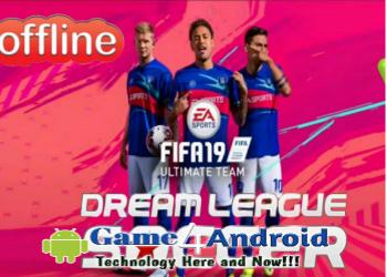 FIFA 19 Mod Apk Data