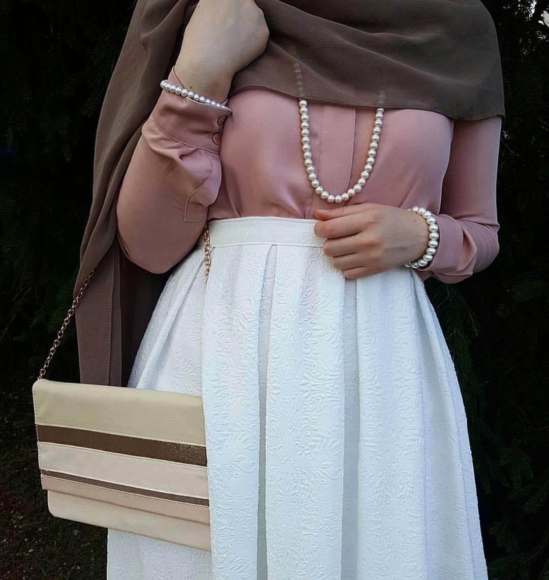 Fashion Hijab Ete