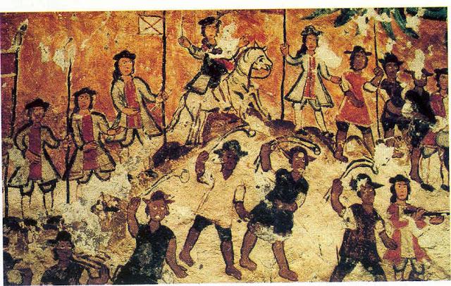 Resultado de imagen para tupac amaru ii abolicion de la esclavitud