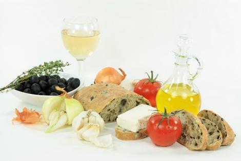 Cáncer: Alimentándose para prevenir tumores. Parte 2
