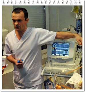 Biografie Catalin Cirstoveanu doctor neonatolog Marie Curie