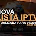 NOVA LISTA IPTV DE CANAIS BRASILEIROS ATUALIZADA JÁ PARA 06/2017