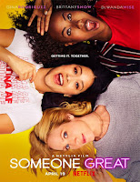 Someone Great: Alguien extraordinario (2019)